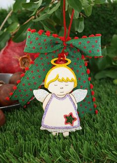 Check out this item in my Etsy shop https://www.etsy.com/listing/553688216/christmas-ornaments-wood-santa-christmas
