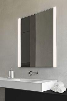 Sonneman Vanity LED Slim Bath Bar | 2Modern Furniture & Lighting