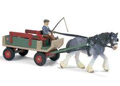 Schleich horse farm