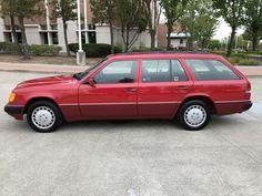 1991 Mercedes-Benz 300-Series 300TE 4Matic Wagon   eBay