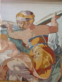 Mosaic (421) | by Badec Bros Mosaic
