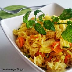 Basmati rice with turkey and veggies #zapachapetytu #basmati #rice #turkey #veggies