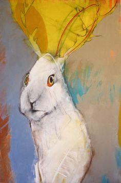 GALLERY 1 - Rebecca Haines Fine Art