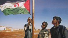 Investigadores de la UPV/EHU localizan dos fosas comunes en el Sahara Occidental