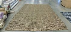 NATURAL / BLACK 9' X 12' Flaw in Rug, Reduced Price 1172579611 NF181C-9 889048195448 | eBay Family Room Furniture, Living Room Furniture Arrangement, Contemporary Carpet, Contemporary Area Rugs, Living Room Area Rugs, Living Room Carpet, Deck Rug, Classic Living Room, Natural Fiber Rugs