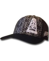 HOOey Checker HOG Cap - Oil n gas!! Cowboy Hats c4f5c9eb681