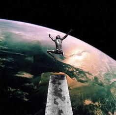 Giant Leap - Joe Webb