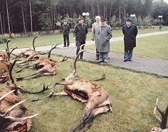 Honecker jagd