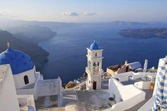#Santorini #honeymoon