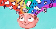 7 consejos para criar a tus hijos con la mente abierta