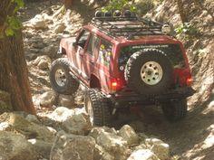 XJ Talk - Jeep Cherokee Forum