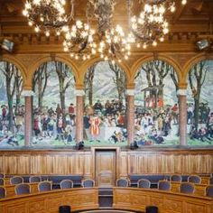 Wahlen 2015: Das neue Parlament bleibt eine Männerbastion - Blick Fair Grounds, Painting, Art, Art Background, Painting Art, Kunst, Paintings, Performing Arts, Painted Canvas