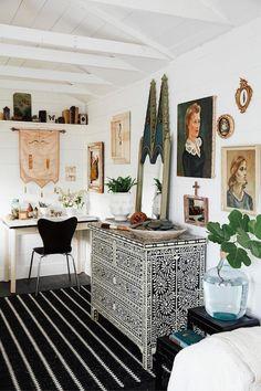 Paige Morse | Tiny Cottage