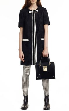 Thom Browne Pre-Fall 2015 Trunkshow Look 22 on Moda Operandi