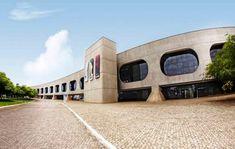 entro Cultural Banco do Brasil - Brasília / DF - Brasil ...... CCBB - C