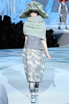 Marc Jacobs Fall 2012 Ready-to-Wear Collection Photos - Vogue