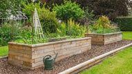 Zvýšené záhony Outdoor Decor, Plants, Garden, Outdoor, Outdoor Furniture, Outdoor Storage
