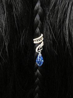 Hair Beads for Braids Dread Beads Braid Beads Braid Hair Beads Braid Jewelry Dreadlock Jewelry Wire Hair Cuffs Braid Accessories Hair Jewelry For Braids, Dreadlock Jewelry, Loc Jewelry, Hair Jewels, Viking Jewelry, Cute Jewelry, Women Jewelry, Hair Cuffs For Braids, Dreadlock Hair