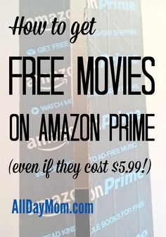 No free rent Film Hacks, Movie Hacks, Netflix Hacks, Tv Hacks, Movie Ideas, Rent Movies, Amazon Movies, Rent Film, Best Amazon Prime Movies