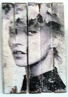 Antonio Mora expone en Elche su sobrerrealismo poético con fotos manipuladas