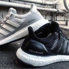 Adidas Ultra Boost Braun