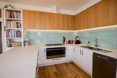 Kitchen renovation Hillsborough Road | Qualitas Builders | New builds & renovations in Auckland | Quality you deserve!