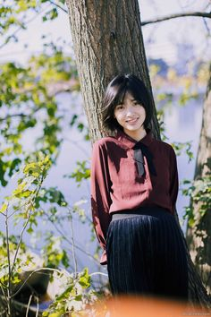 Image about girl in Mein Stil by diversity on We Heart It Jung So Min, Kim Min, Korean Girl, Asian Girl, New Year Concert, Shan Cai, A Love So Beautiful, Beautiful Things, Meteor Garden 2018