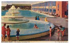 Postcard Tiles