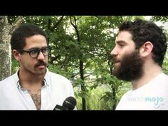 Interview with Manchester Orchestra