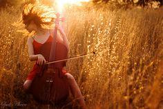 Cello ♥ ♥ ♥
