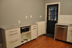 shallow/wall cabinets - five2eight