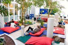 Munich's best hostel-Wombat's City Hostel, Munich, Germany
