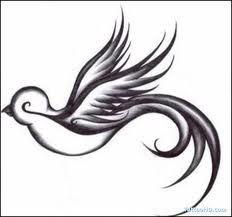 simple but beautiful tattoo...