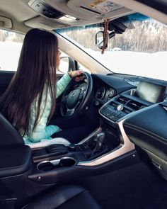 My Dream Car, Dream Cars, Tumblr Car, Car Poses, Inside Car, Girls Driving, Cute Cars, Car Girls, Future Car