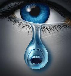 """""""Teardrop"""