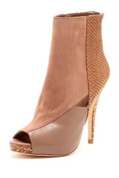 These are baddddd! Must have boots! Charles by Charles David Kyle Platform Boot