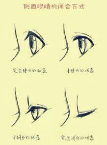 66 trendy ideas for manga art sketches drawing eyes Realistic Eye Drawing, Drawing Eyes, Drawing Sketches, Anime Face Drawing, Eye Drawings, Eye Sketch, Closed Eye Drawing, Drawing Anime Bodies, Pencil Sketching