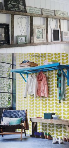 18 inspiring ladder hacks for every room from farmhouse, vintage, to modern!. How to build blanket ladders, ladder shelves and furniture!