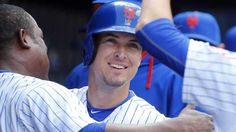 SPORTS And More: #MLB #NYMets -5- #Miami #Marlins -2- F Johnson the...