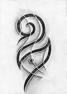 De Dibujos Tribales Para Hombres Tattoos And Tattoo Designs Pictures