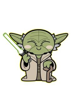 Yoda Star Wars Coloring Pages Free Printable Ideas