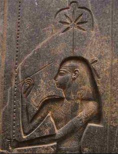 egipcios ¿Quién dio la primera calada? Los humanos llevamos disfrutado del cannabis desde el mismísimo Neolítico