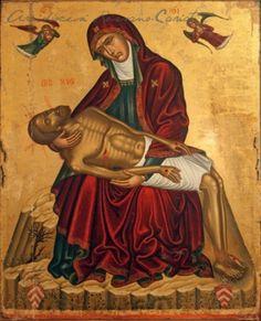 Παβίας Ανδρέας-Pieta Rossano