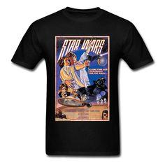 Star Wars Poster Stamp T Shirt Princess Leia Darth Vader Yoda Chewbacca Funny Tshirt Star Wars Vintage Black Fashion T-Shirt Men Movie Tees, Star Wars Poster, Chewbacca, Princess Leia, Vintage Black, Funny Tshirts, Shirt Men, T Shirt, Darth Vader