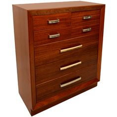 John Stuart Inc Highboy Dresser