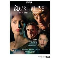 Love BBC Bleak House.