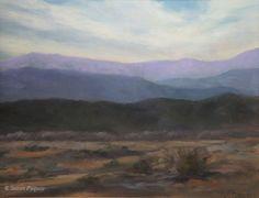 Heading home — Susan Fuquay