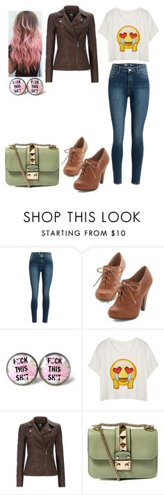 """""""LOVE!"""" by madeinchina03 ❤ liked on Polyvore featuring Valentino"""