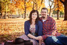 Shanelle+Jon's Sacramento Hagan Park Portraits   Sacramento Wedding Photography » Oh Snap! Photography