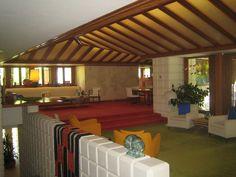alden b dow home and studio built in the 1930 s midland mi